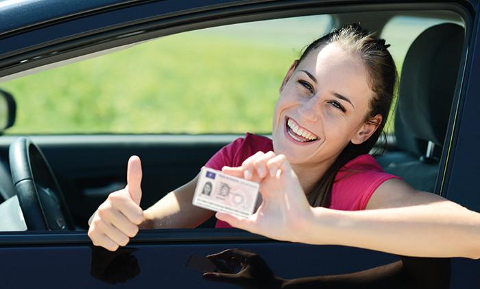 Comprar Carnet de Conducir Legal 2020